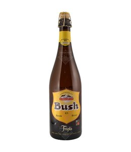 Brasserie Dubuisson Bush Blond 75cl