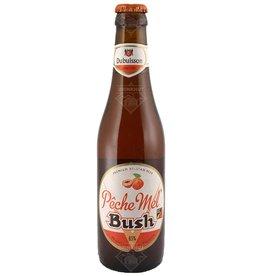 Bush Pêche Mel 33cl
