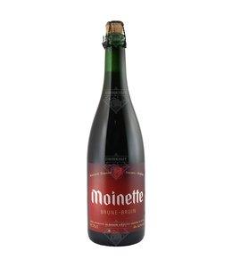 Brasserie Dupont Dupont Moinette Bruin 75cl
