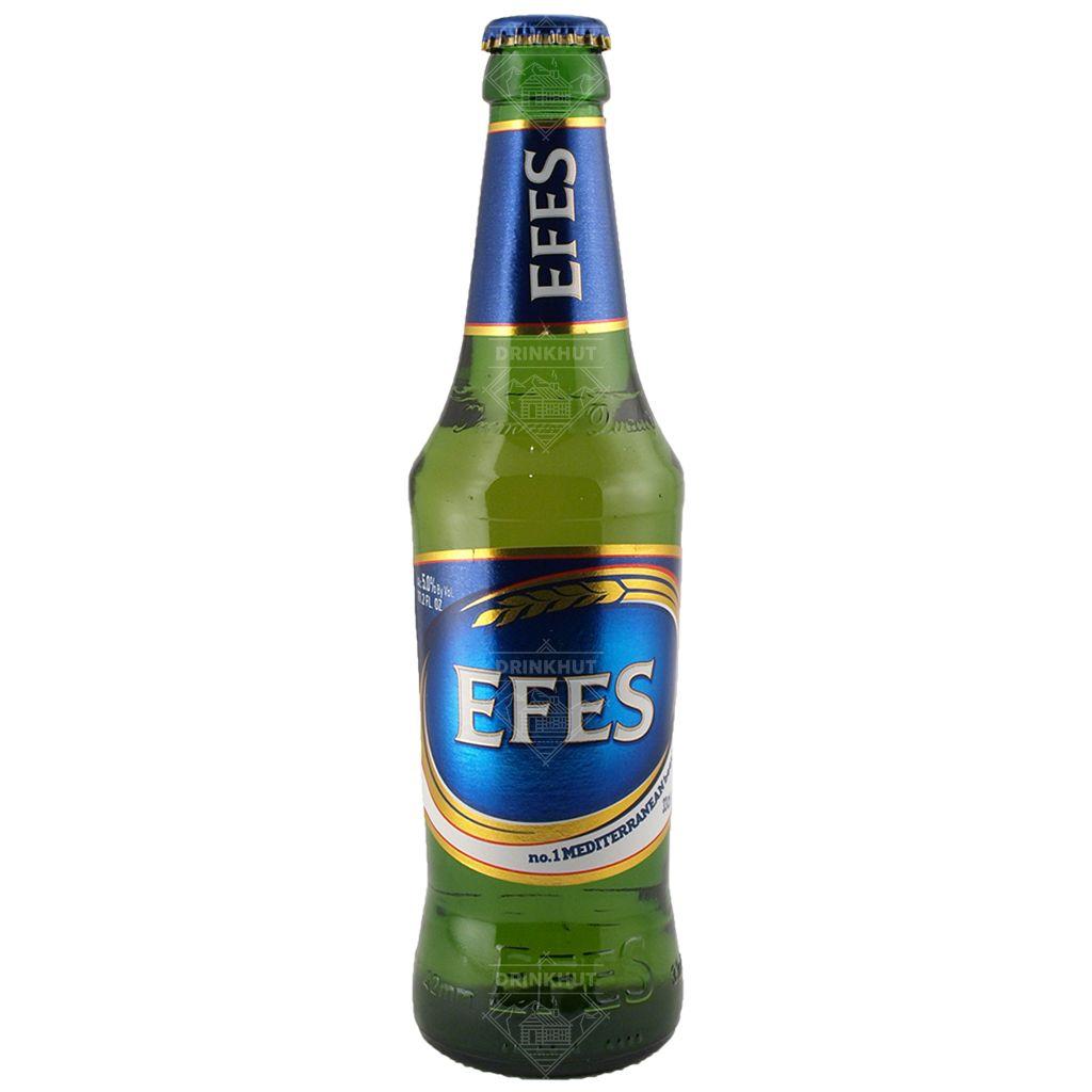 Efes Efes Pilsener 33cl