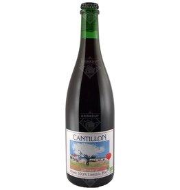 Cantillon Kriek lambic 75cl