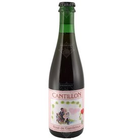 Cantillon Rosé de Gambrinus  37.5cl