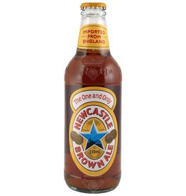 Newcastle Brown Ale 33cl