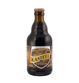 Kasteel Dark 33cl