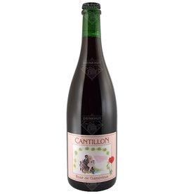 Cantillon Rosé de Gambrinus  75cl