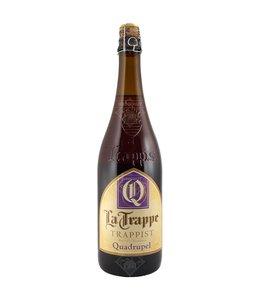 Bierbrouwerij de Koningshoeven La Trappe Quadrupel 75cl