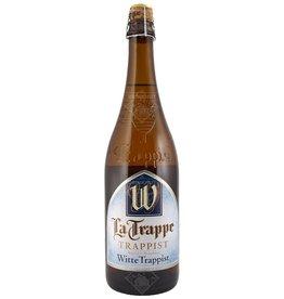 La Trappe White Trappist 75cl