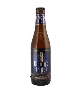 Gouden Boom Brugge Tripel 33cl