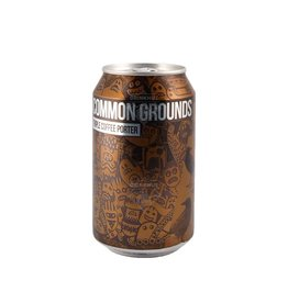 Magic Rock Common Grounds 33cl