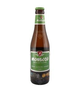 Mongozo Mongozo Premium Pilsener 33cl