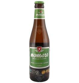 Mongozo Premium Pilsener 33cl