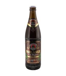 Paulaner Brauerei Paulaner Hefe Weißbier Donker 50cl