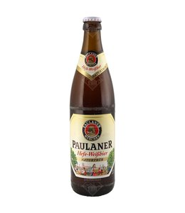 Paulaner Brauerei Paulaner Hefe-Weißbier Naturtrüb 50cl
