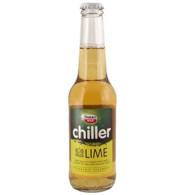 Parbo Chiller Lime 27,5cl