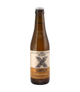 Brouwerij de Ranke De Ranke Simplex 33cl