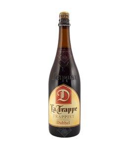 Bierbrouwerij de Koningshoeven La Trappe Trappist Dubbel 75cl
