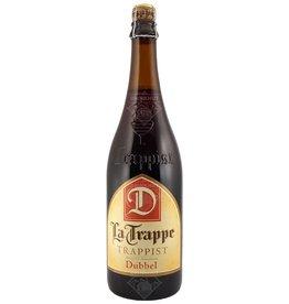 La Trappe Trappist Dubbel 75cl