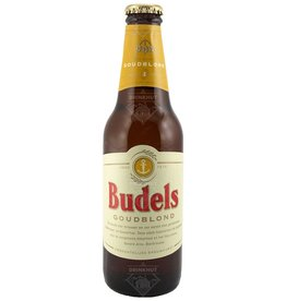 Budels Goudblond 30cl