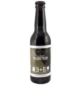 BE+ER Laurier Porter 33cl