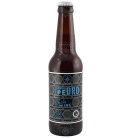 BrewFist La Trinidad El Pedro 33cl