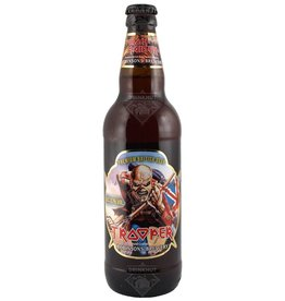 Trooper Iron Maiden 50cl