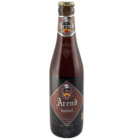 Ryck Arend Dubbel 33cl