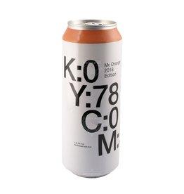To Øl - Mr. Orange 0,50L