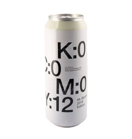 To Øl - Mr. Blonde 0,50L