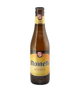 Brasserie Dupont Dupont Moinette Blond 33cl