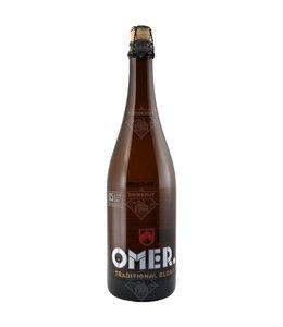 Brouwerij Omer van der Ghinste Omer Traditional Blond 75cl