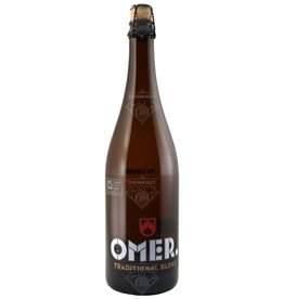Omer Traditional Blonde 75cl