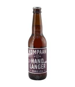 Kompaanbier Kompaan Handlanger 33cl