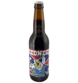 Uiltje Redneck Bourbon BA Finish  33cl