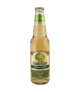 Somersby Somersby Apple Cider 33cl