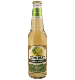 Somersby Apple Cidre 33cl
