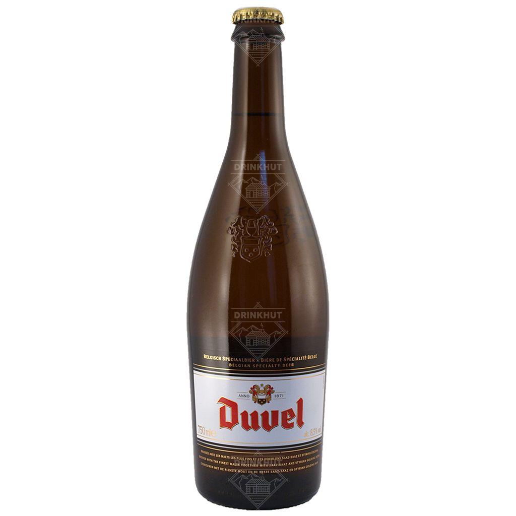 Duvel Moortgat Duvel 75cl