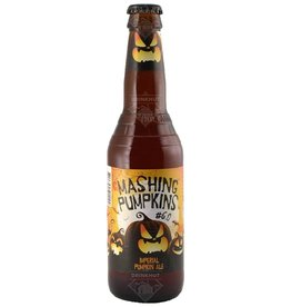Jopen / SNAB Mashing Pumpkins 33cl