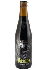 Laugar Brewery Laugar - Basatia