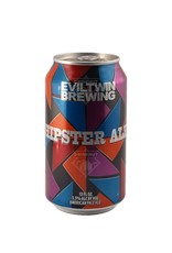 Evil Twin Brewing Evil Twin - Hipster Ale