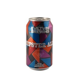 Evil Twin - Hipster Ale