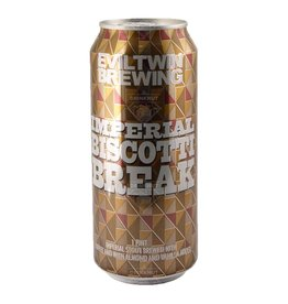 Evil Twin - Imperial Biscotti Break
