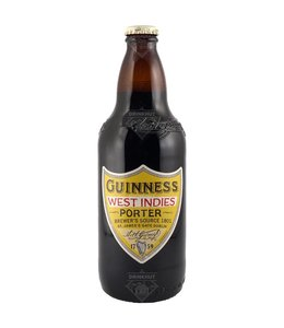 Guinness Guinness West Indies Porter 50cl