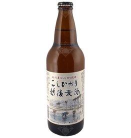 Echigo - Koshihikari 50cl