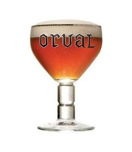 Orval Orval Glas 25cl