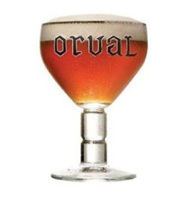 Orval Glas 25cl