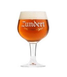 Trappistenbrouwerij de Kieviet Zundert Glas 33cl