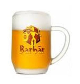 Barbar Glass 33cl