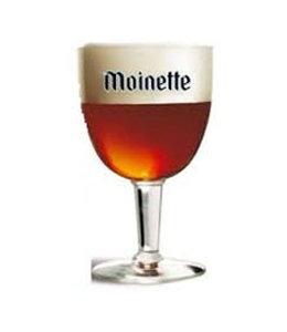 Brasserie Dupont Moinette Glas 33cl