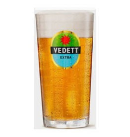 Vedett Extra Glas 33cl