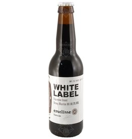Emelisse White Label Espresso Stout Remy Martin BA